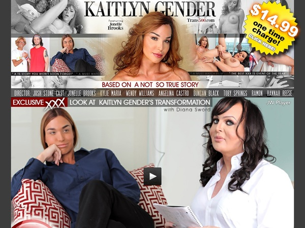 Kaitlyngender.com Accounts Passwords