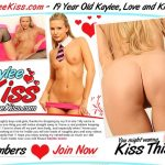 Kaylee Kiss Try Free