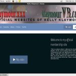 KellyKlaymour Free Pictures