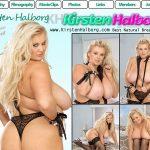 Kirsten Halborg Porn Free