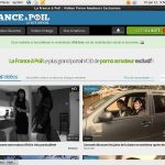 La France A Poil Free Passes