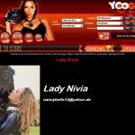 Lady Nivia! Passcode