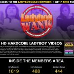 Ladyboywank Limited Deal