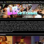 Lbgirlfriends.com Paypal Account