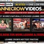 Leannecrowvideos.com Gratis