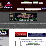 Limited A1 Adult Ebooks Promo