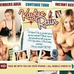 Limited Kaylee Rain Discount Offer