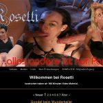 Logins For Rosetti.tv