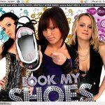 Lookmyshoes.com Porn Login