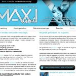 MAXI Erect Discount Pw