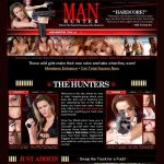 Man Hunter Ad