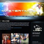 Master Tim Accounts Passwords