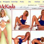 Mckayla.com Discount Pw