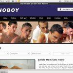 Menoboy Discount Sign Up
