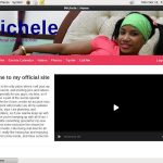 Michele.modelcentro.net Without Paying