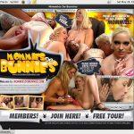 Mommies Do Bunnies New Password