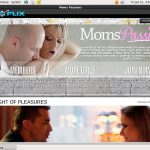 Moms Passions Signup