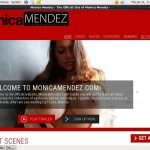 Monica Mendez Full Website