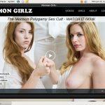 Mormongirlz.com Free Online