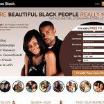 Mr And Miss Black Members