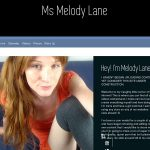 Ms Melody Lane Discount Vendo