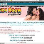 New Chica-Boom