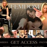 New Femdom Fetish Girls Discount Offer