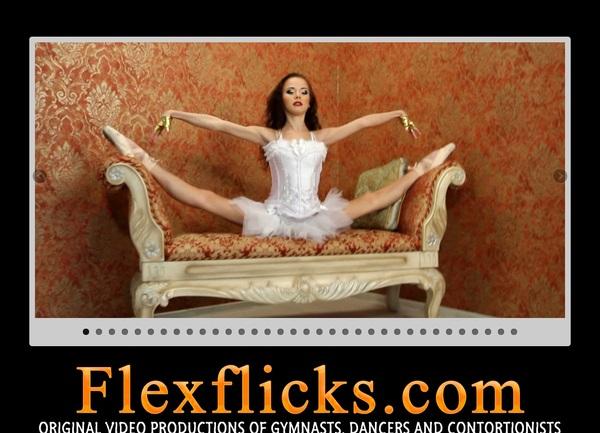 New Flex Flicks