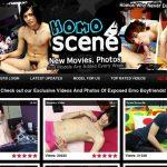New Homo Scene
