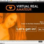 New Virtual Real Amateur Porn