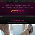 New Wow Porn Porn