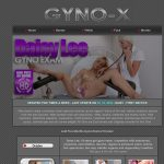 New.gyno-x.com Discount Free Trial
