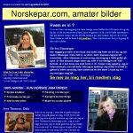 Norske Par Desktop