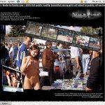 Nude In Public Deal Offer