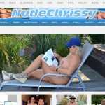 Nudechrissy Tubes