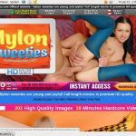 Nylon Sweeties Free Trial Account