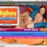 Nylon Sweeties New Account