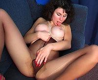 Pantyhose Castings pantyhose lesbians