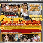 Party Wild Naked Discount On