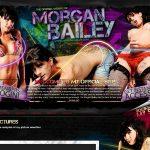Passwords Morgan Bailey