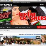 Paypal Bikini Crashers Sign Up