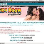 Paypal Chica-Boom Join