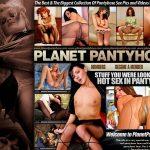Planet Pantyhose Porn Discounts