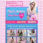 Plastic Mommy Tube