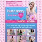 Plastic Mommy Vk