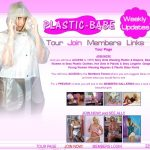 Plastic-babe.com Discount Memberships