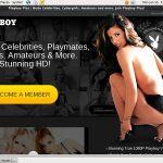 Playboy Plus Free Passwords