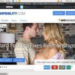 Pornfidelity Checkout