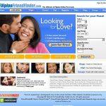 Premium Accounts Filipinofriendfinder