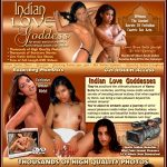 Premium Indian Love Goddess